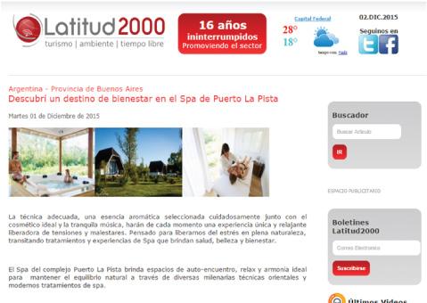 LATITUD-2000